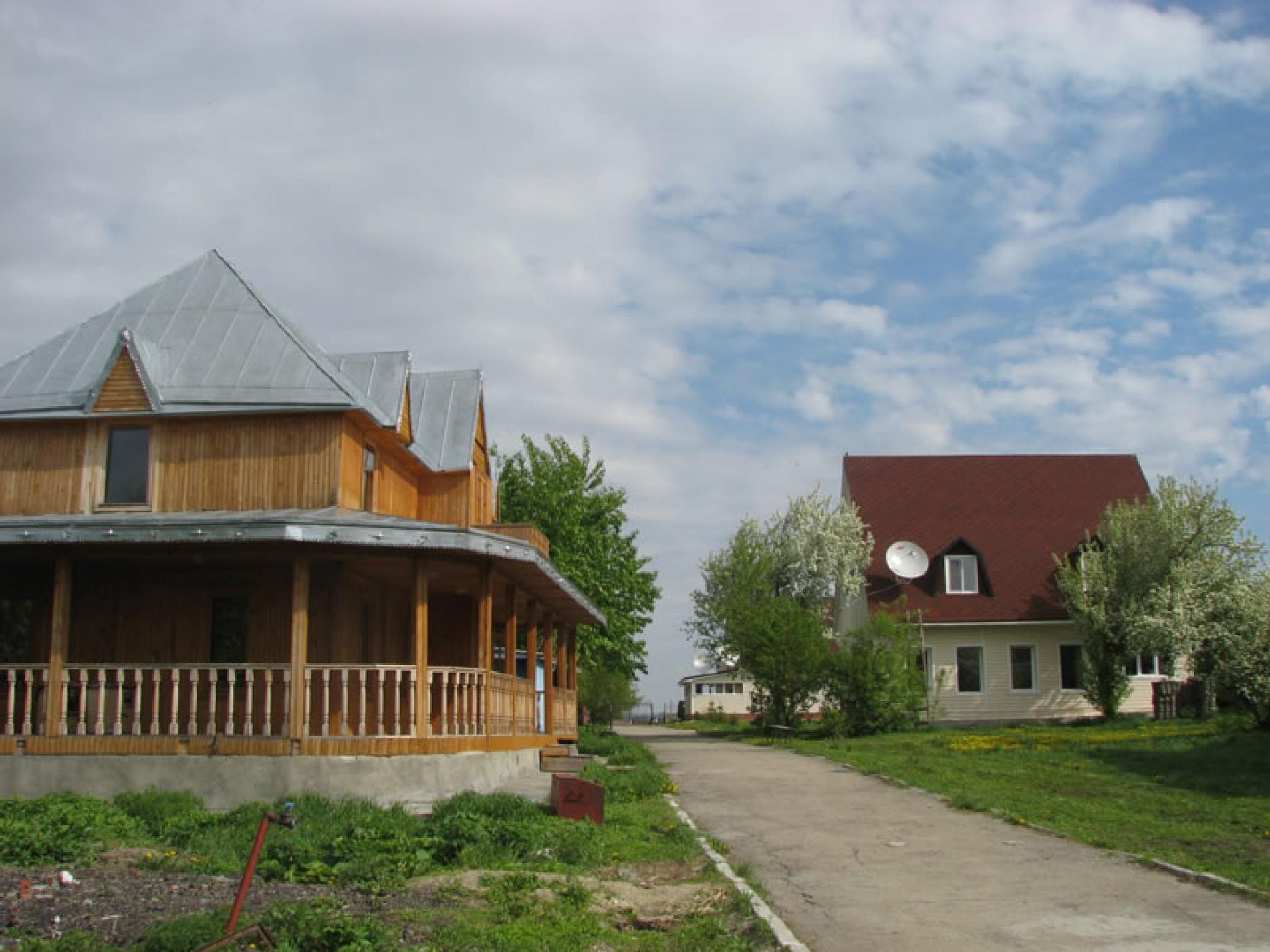 """База отдыха """"Сундучок"""" Новосибирская область, фото 5"""