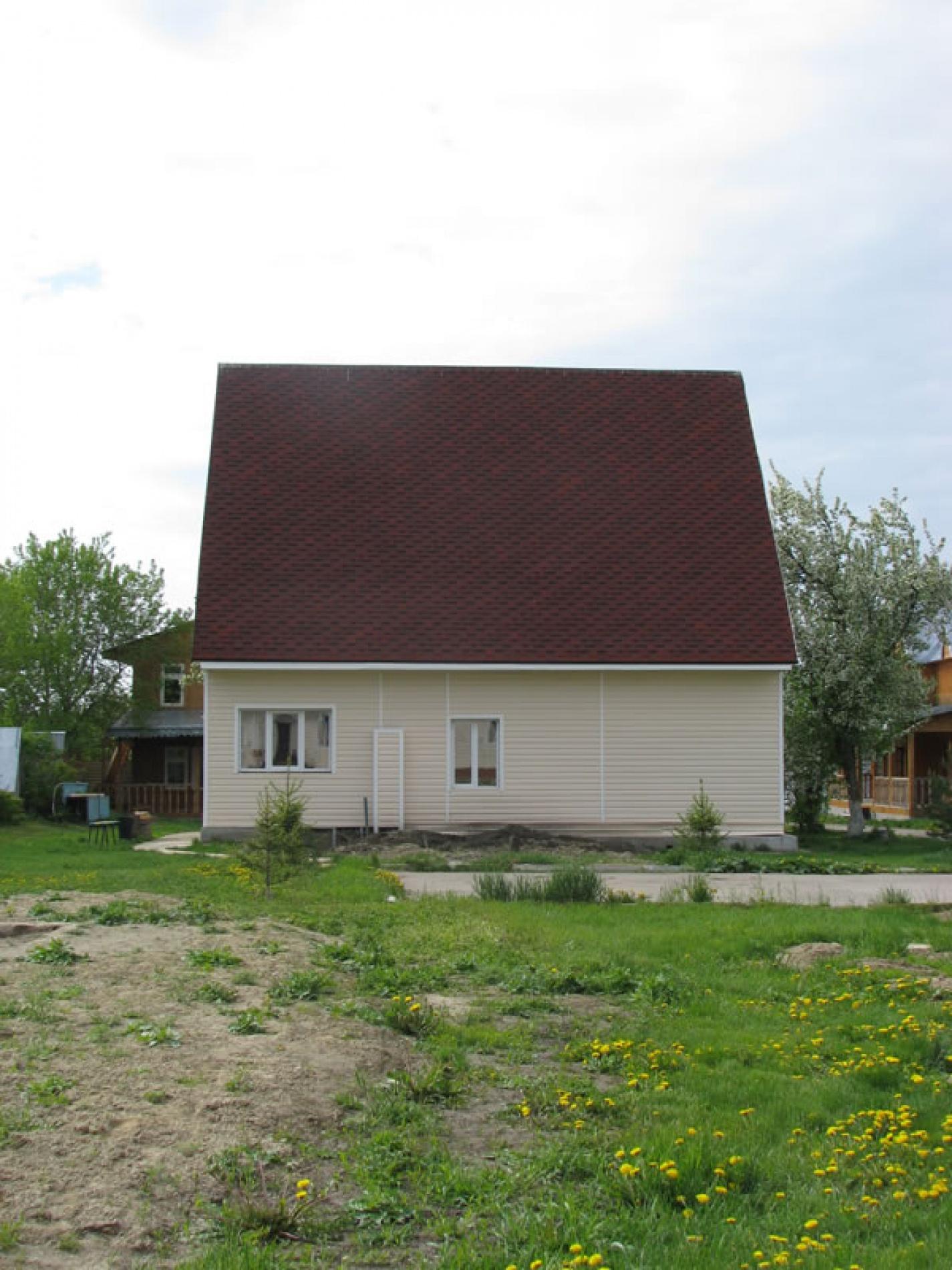 """База отдыха """"Сундучок"""" Новосибирская область, фото 15"""