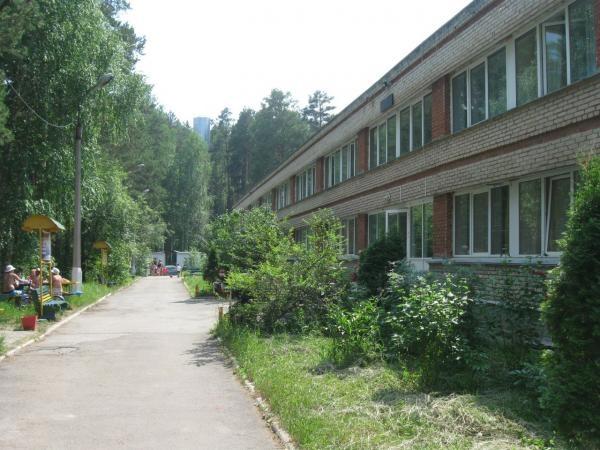 База отдыха «Рассвет» Челябинская область, фото 4