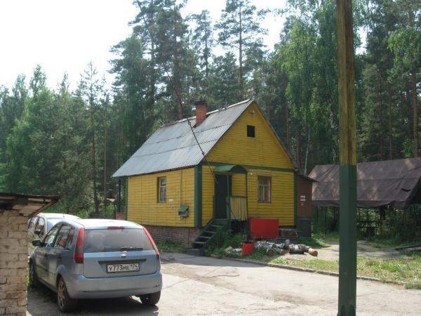 База отдыха «Рассвет» Челябинская область, фото 2