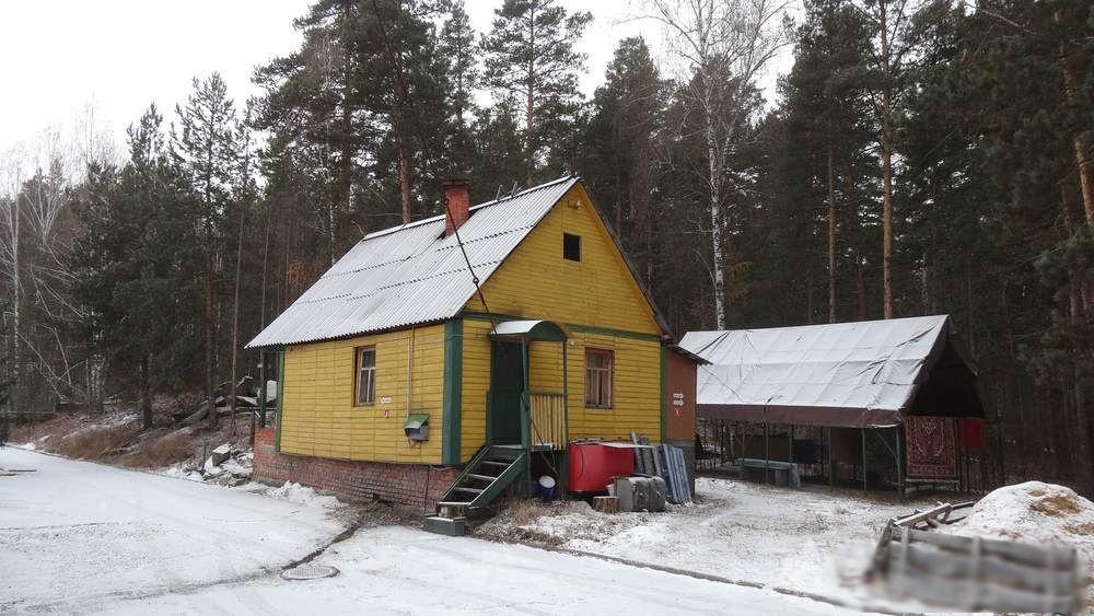 База отдыха «Рассвет» Челябинская область, фото 1