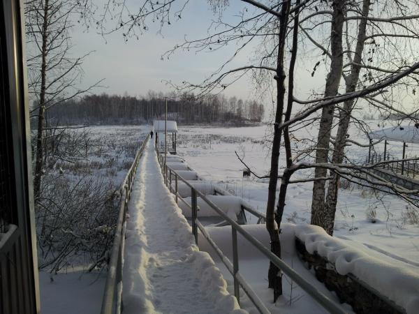 База отдыха «Рассвет» Челябинская область, фото 11