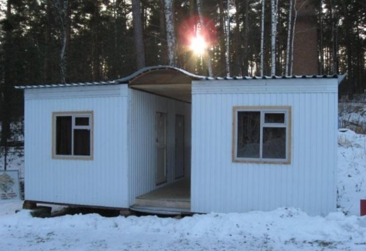 База отдыха «Рассвет» Челябинская область, фото 8