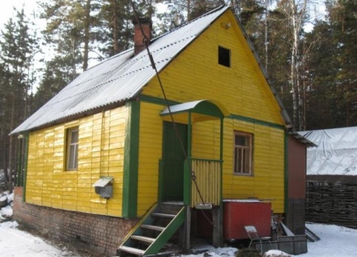 База отдыха «Рассвет» Челябинская область, фото 6
