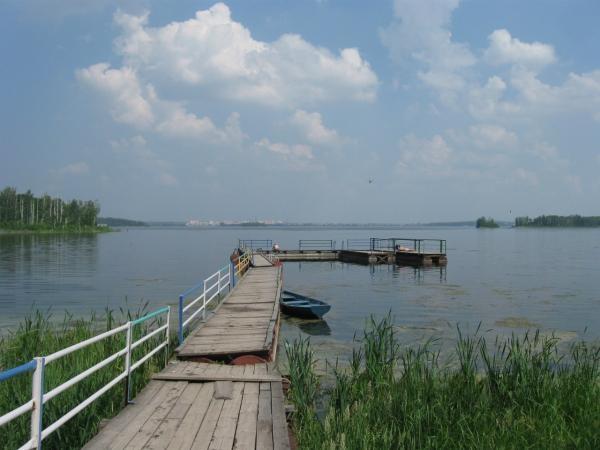 База отдыха «Рассвет» Челябинская область, фото 5