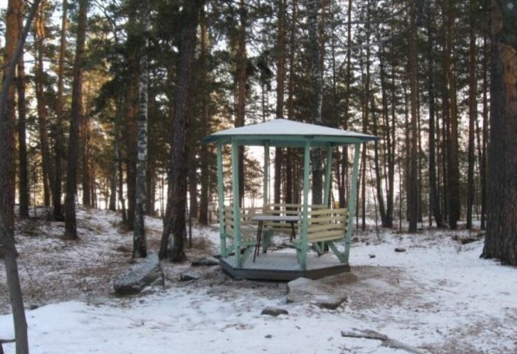 База отдыха «Рассвет» Челябинская область, фото 9