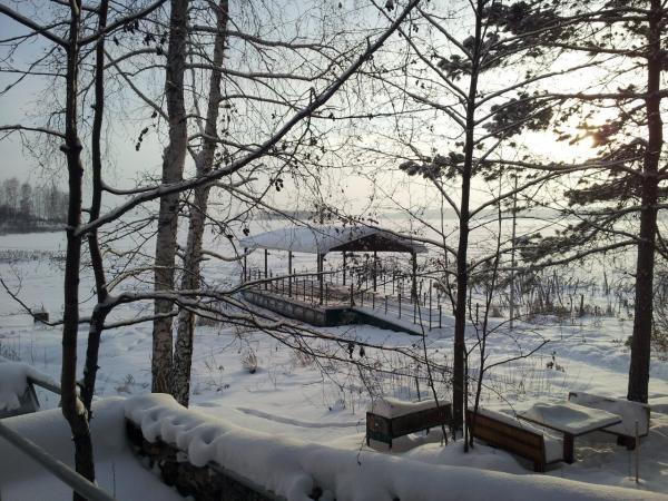 База отдыха «Рассвет» Челябинская область, фото 10