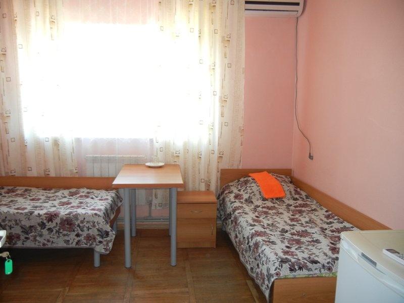 Гостиница «Спорт» Краснодарский край Двухместный стандарт, фото 2