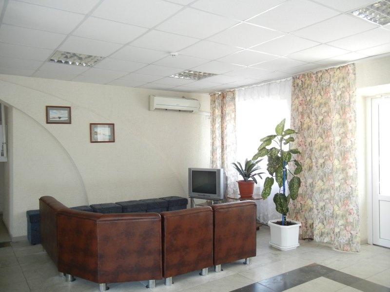 Гостиница «Спорт» Краснодарский край, фото 4