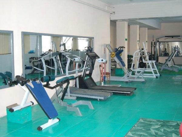 Гостиница «Спорт» Краснодарский край, фото 6