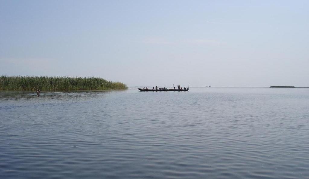Рыболовно-охотничья база «Золотой лотос» Астраханская область, фото 16