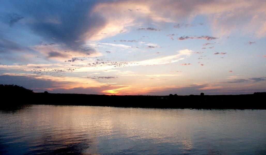 Рыболовно-охотничья база «Золотой лотос» Астраханская область, фото 17