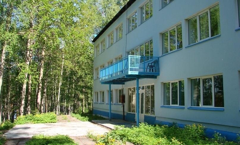 Оздоровительный комплекс «Парус» Ленинградская область, фото 2