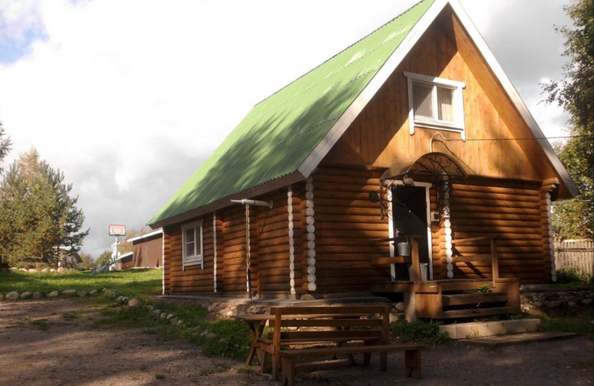 Коттеджный комплекс «Эдельвейс» Ленинградская область, фото 3