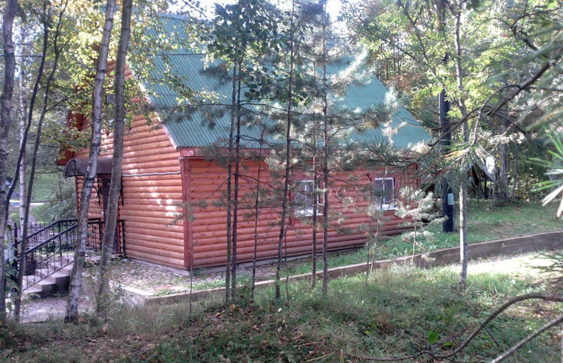 Коттеджный комплекс «Эдельвейс» Ленинградская область, фото 13
