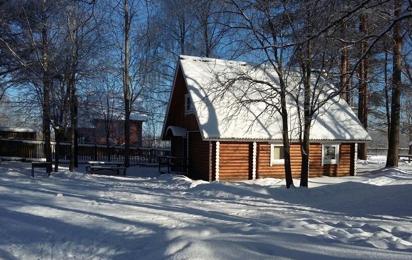Коттеджный комплекс «Эдельвейс» Ленинградская область, фото 44