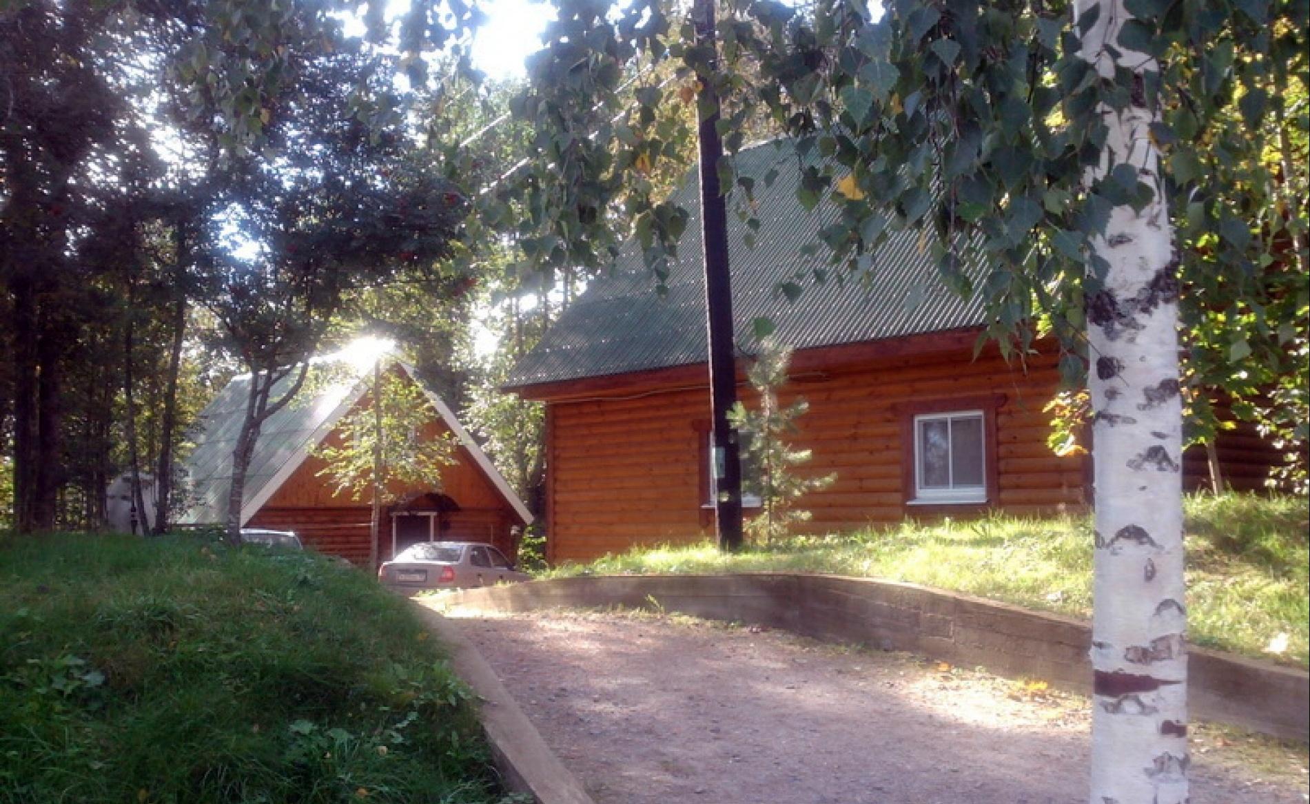 Коттеджный комплекс «Эдельвейс» Ленинградская область, фото 21