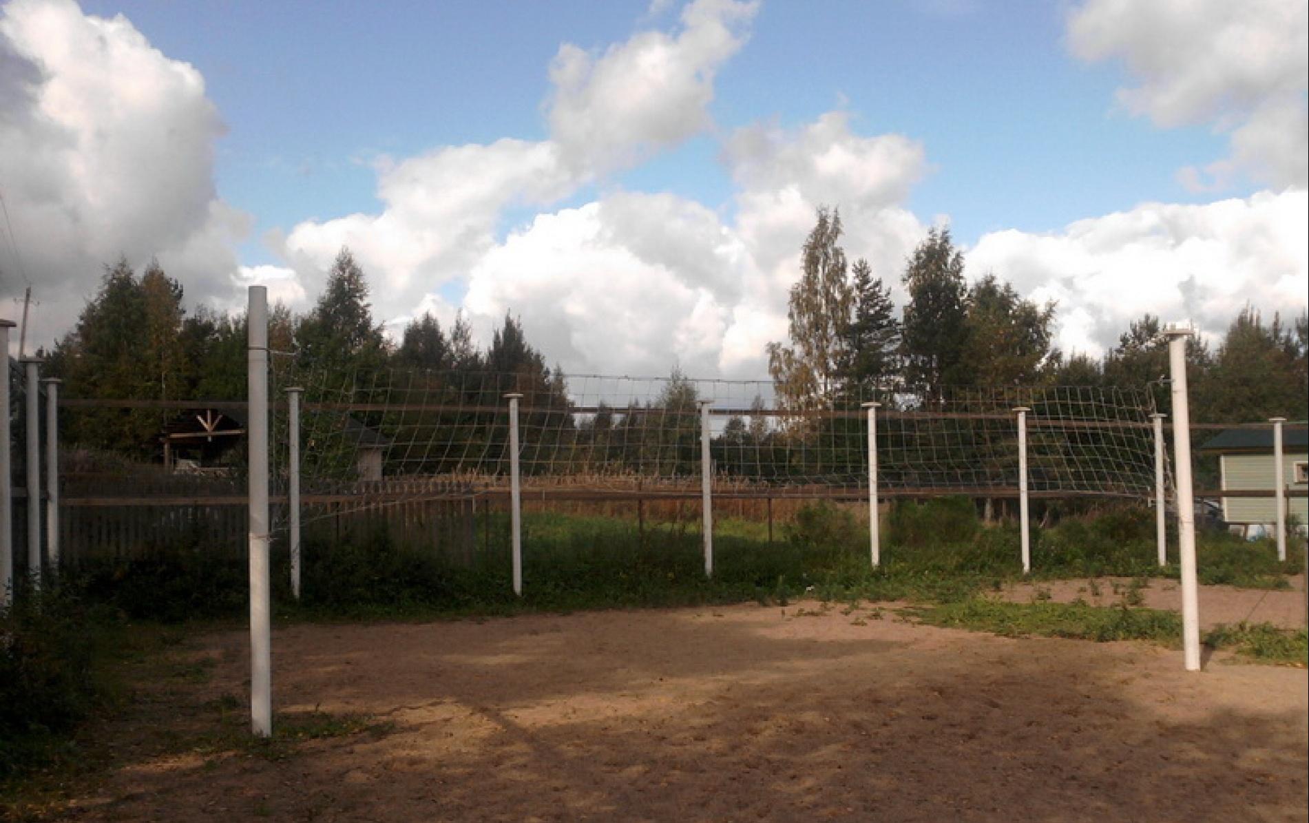 Коттеджный комплекс «Эдельвейс» Ленинградская область, фото 30