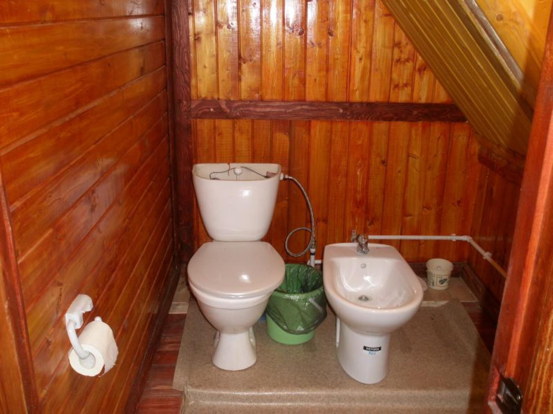 """Турбаза """"Клевый берег"""" Тверская область Отдельный коттедж с отдельным входом, фото 2"""