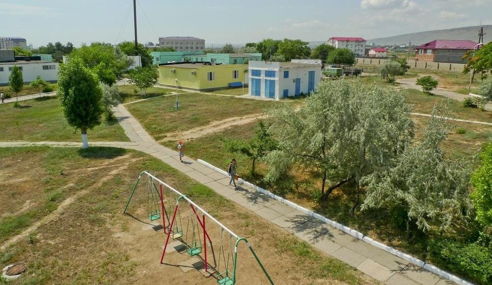 """Турбаза """"Прибой"""" Республика Дагестан, фото 6"""