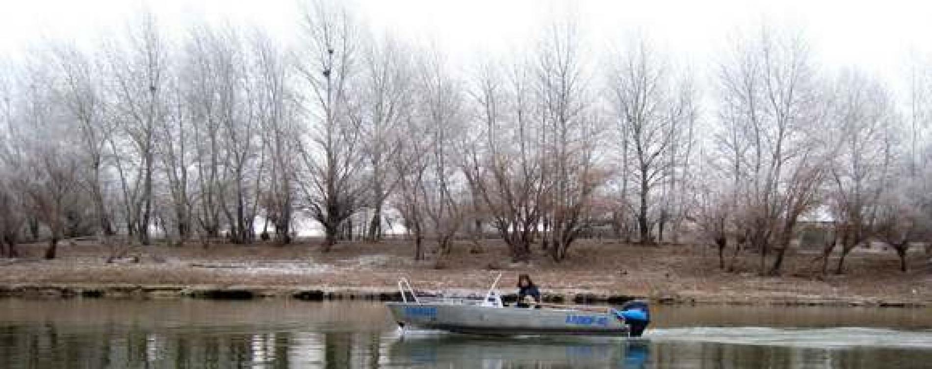 "Рыболовная база ""Пристань рыбака"" Астраханская область, фото 3"