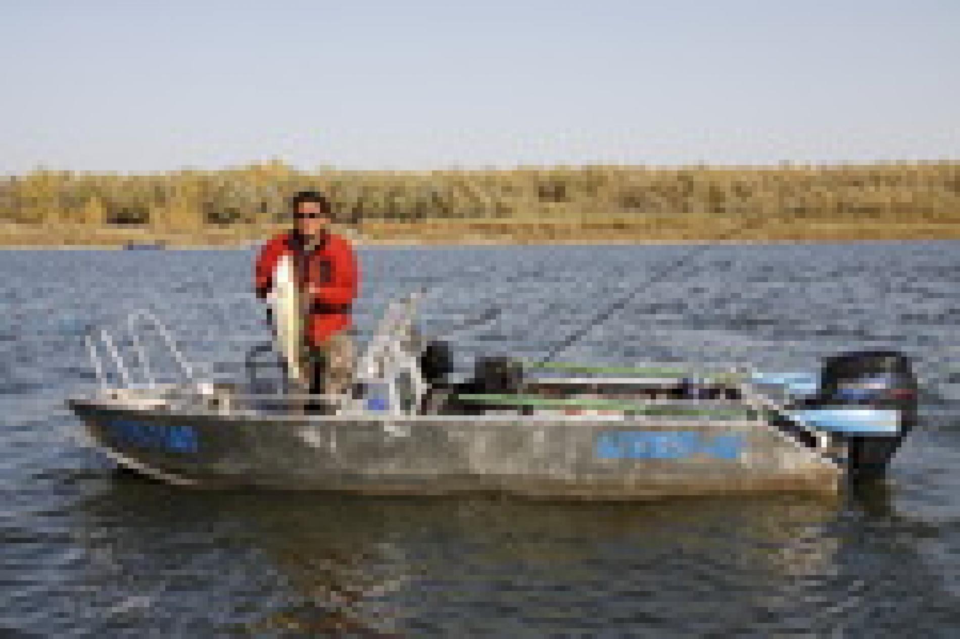 "Рыболовная база ""Пристань рыбака"" Астраханская область, фото 12"