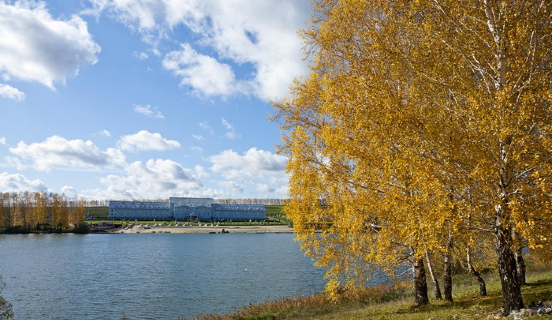 """База отдыха """"Чистые пруды"""" Пензенская область, фото 10"""