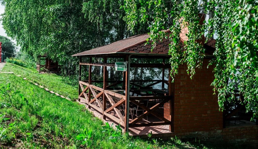 """База отдыха """"Чистые пруды"""" Пензенская область, фото 5"""
