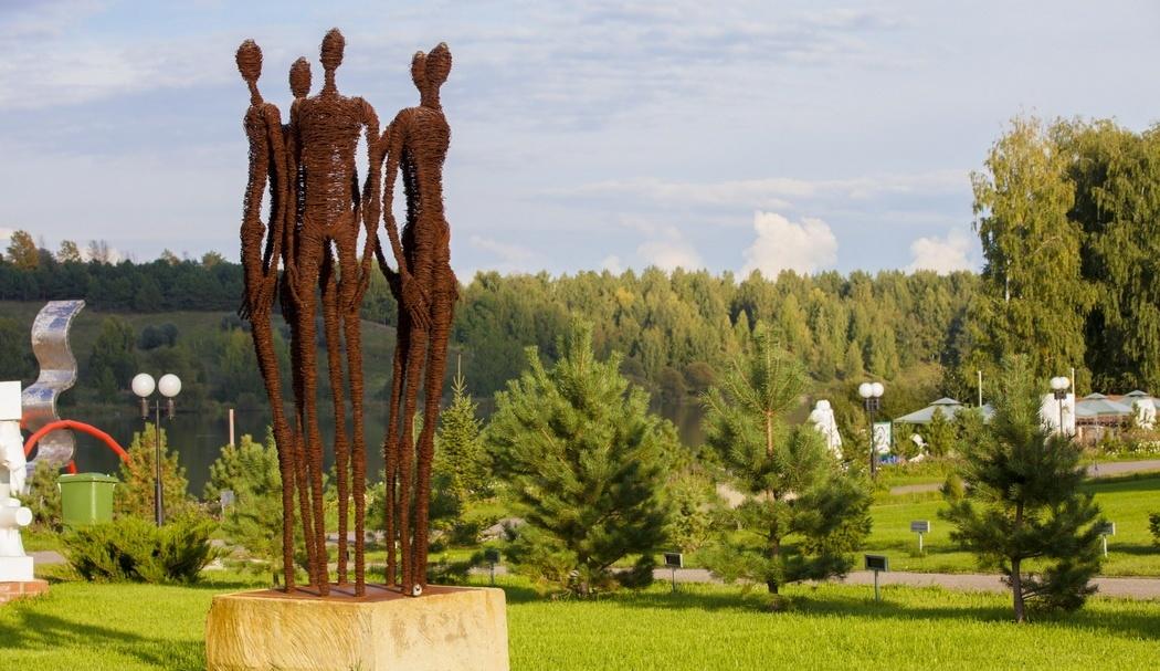 """База отдыха """"Чистые пруды"""" Пензенская область, фото 8"""