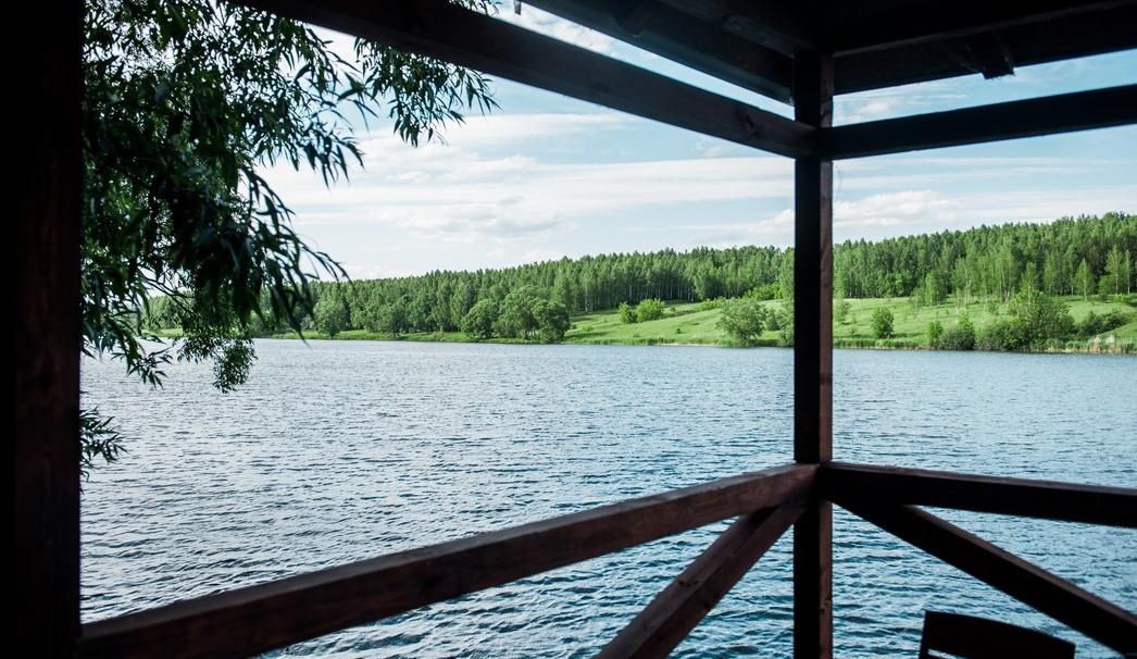 """База отдыха """"Чистые пруды"""" Пензенская область, фото 11"""