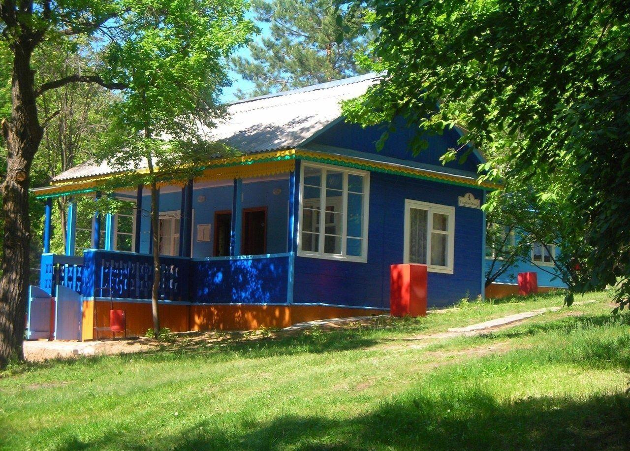 Турбаза «Голубые огни» Ульяновская область, фото 6