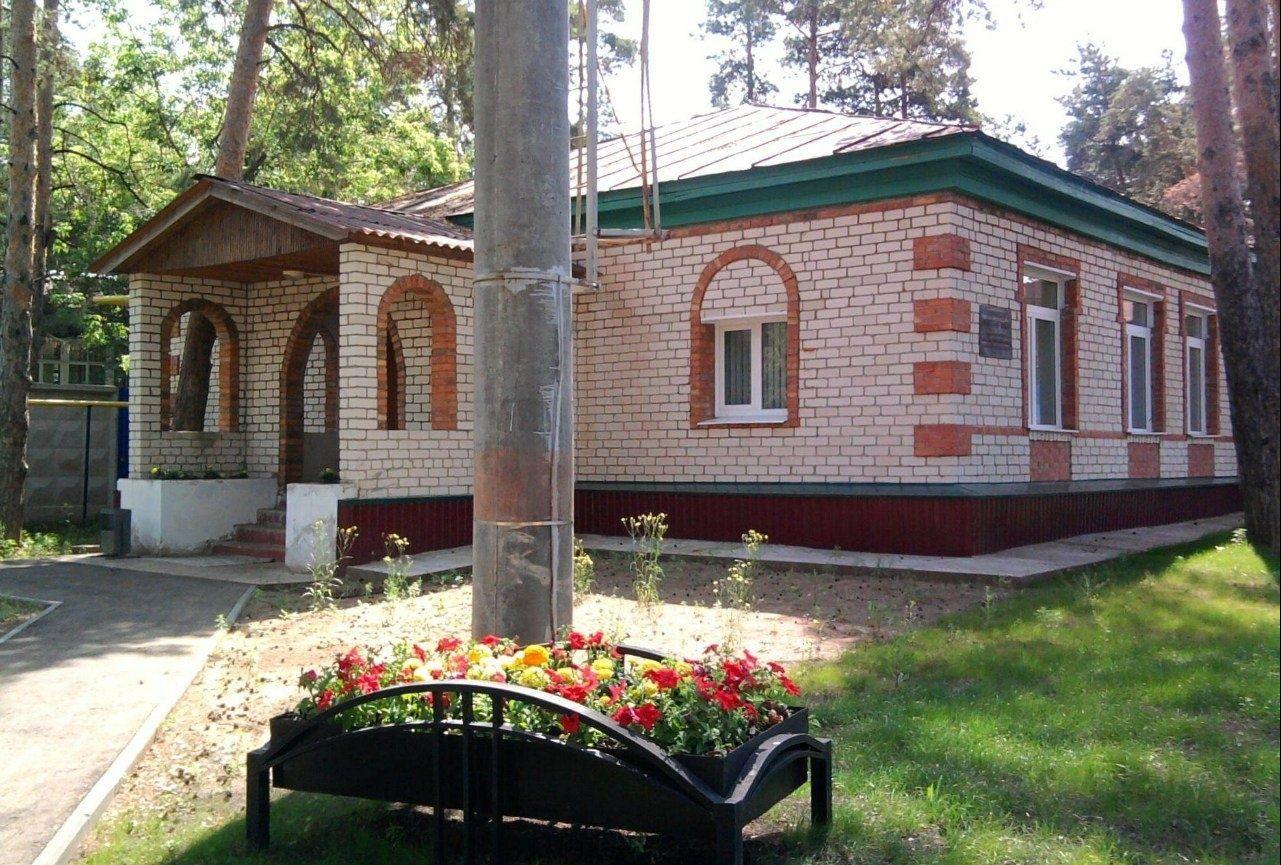 Турбаза «Голубые огни» Ульяновская область, фото 7