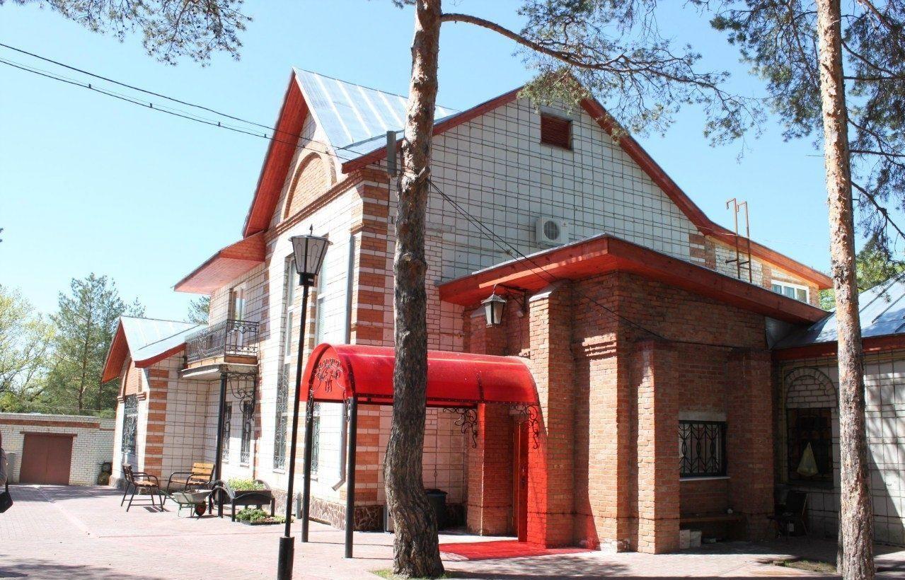 Турбаза «Голубые огни» Ульяновская область, фото 2