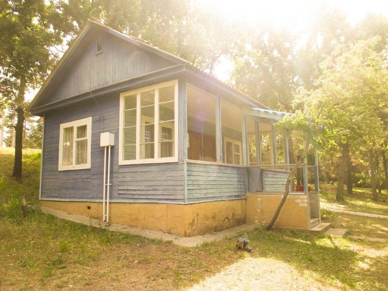 Турбаза «Голубые огни» Ульяновская область, фото 4