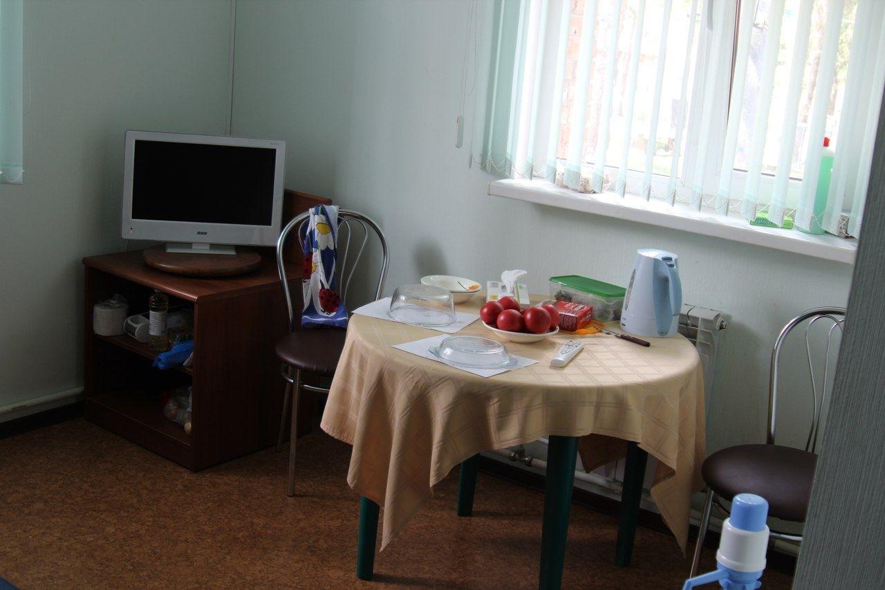 Турбаза «Голубые огни» Ульяновская область Полулюкс , фото 3