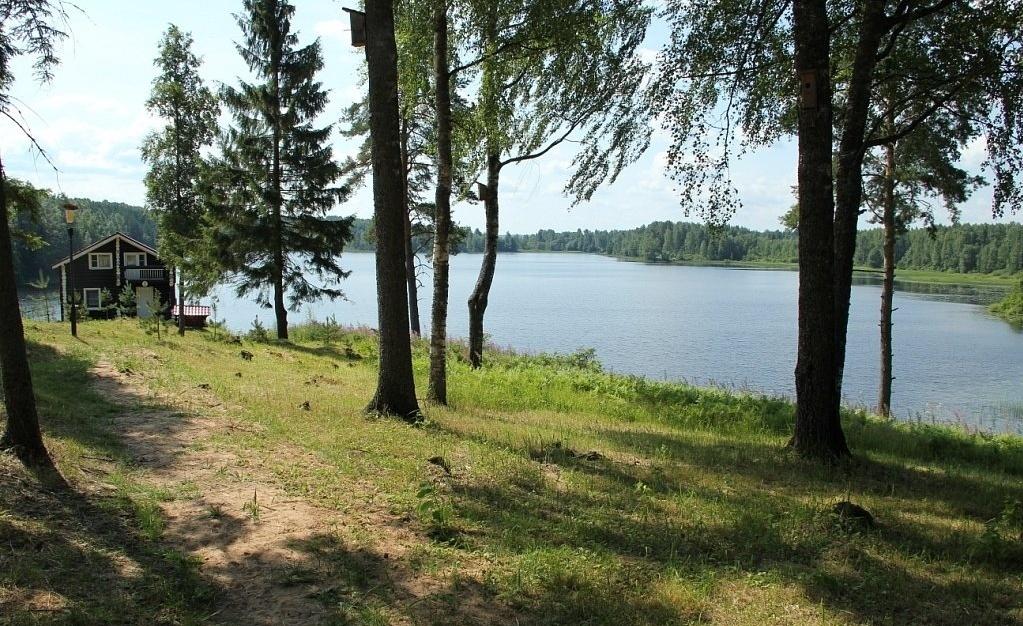 Охотничье-рыболовная база «Аленушка» Новгородская область, фото 19