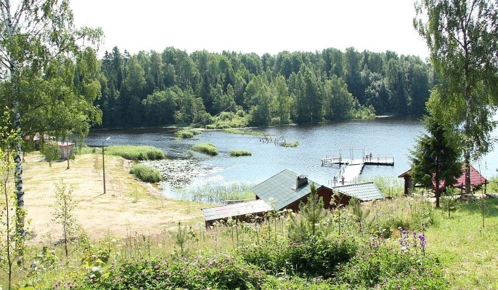 Охотничье-рыболовная база «Аленушка» Новгородская область, фото 14
