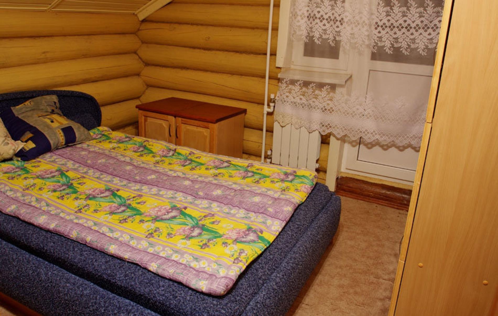 Охотничье-рыболовная база «Аленушка» Новгородская область Дом на 15 человек, фото 2