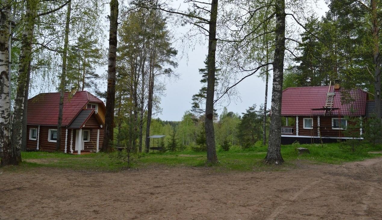 Охотничье-рыболовная база «Аленушка» Новгородская область, фото 10