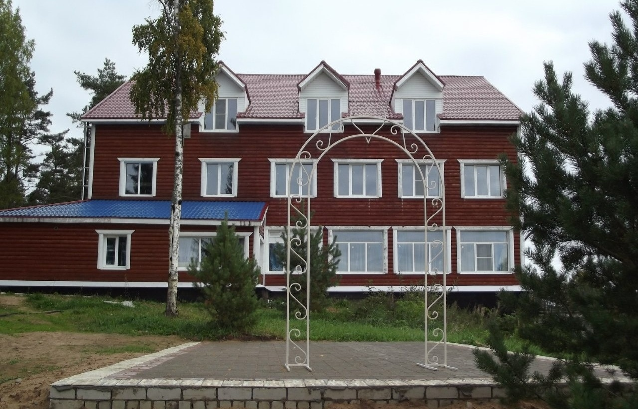 Охотничье-рыболовная база «Аленушка» Новгородская область, фото 2