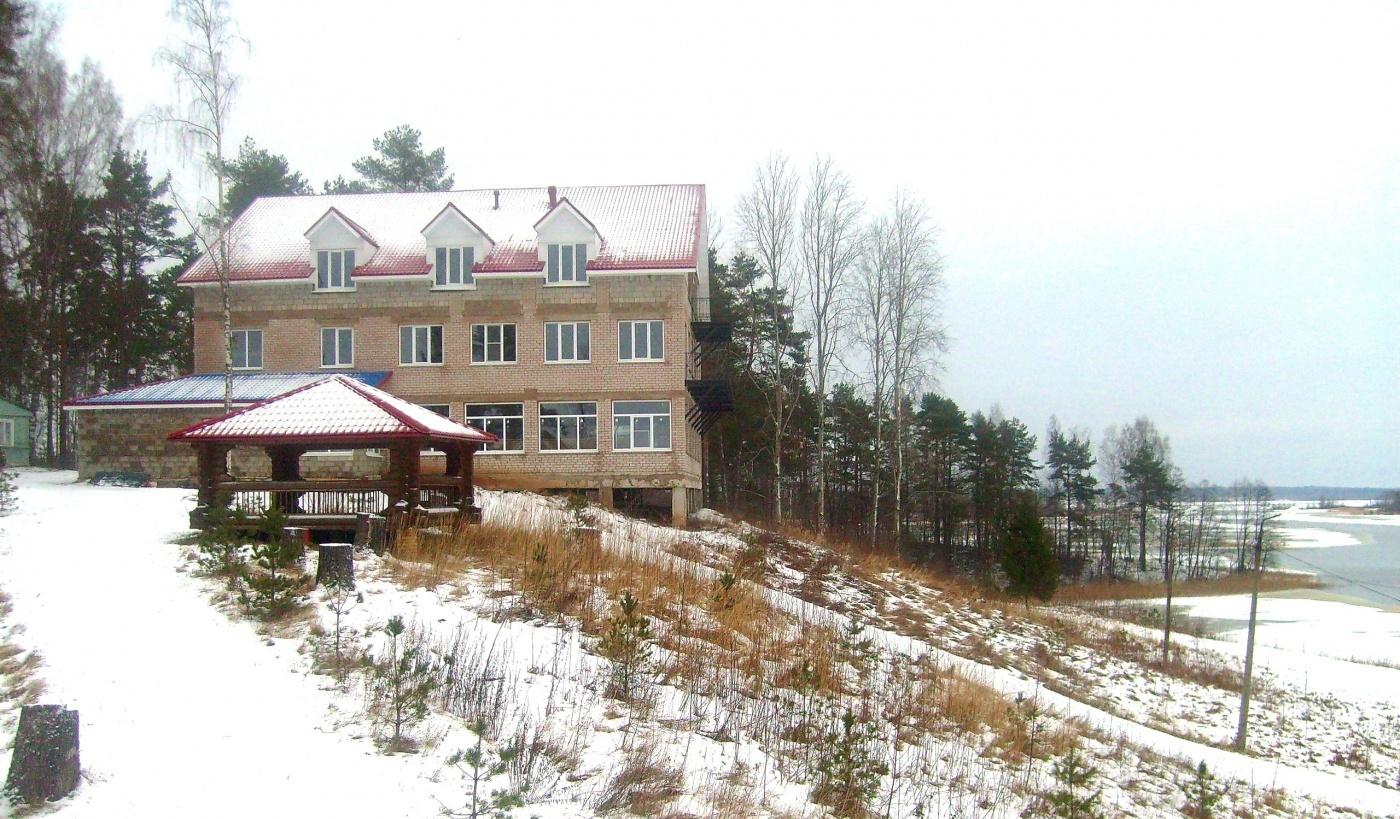 Охотничье-рыболовная база «Аленушка» Новгородская область, фото 24