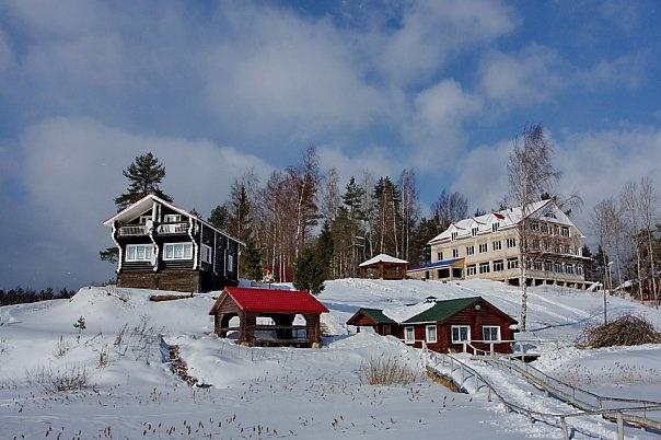 Охотничье-рыболовная база «Аленушка» Новгородская область, фото 23