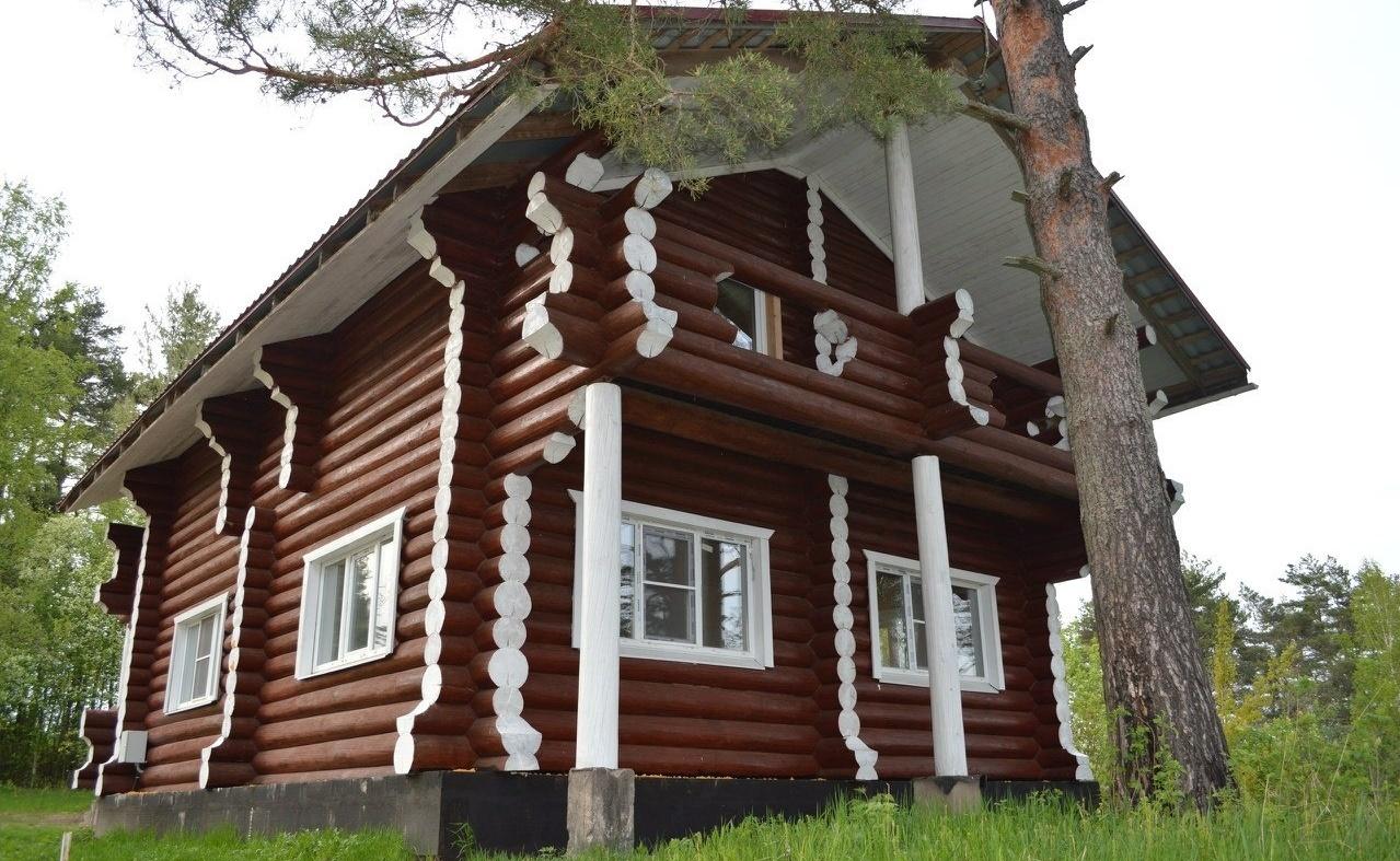 Охотничье-рыболовная база «Аленушка» Новгородская область, фото 4