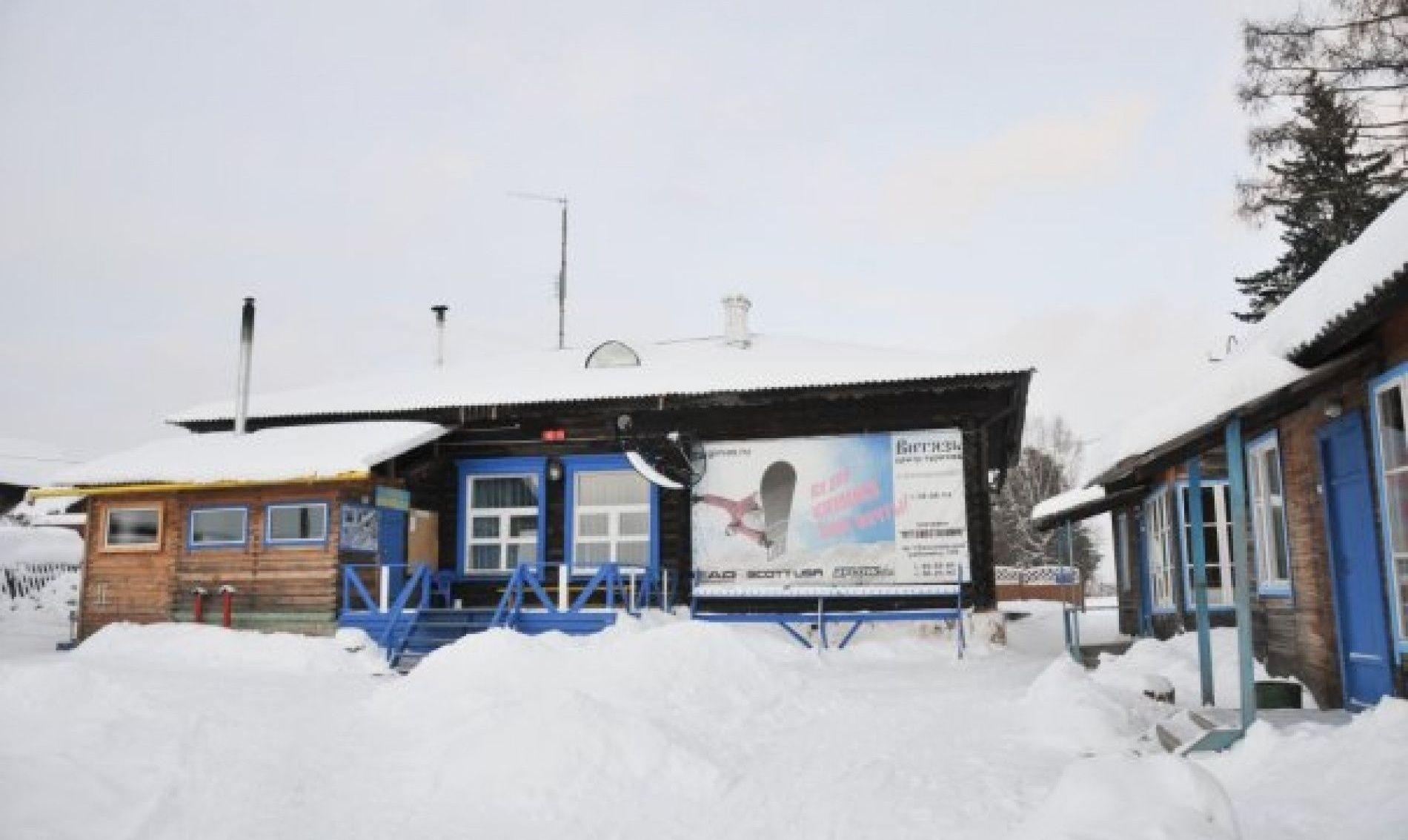 База отдыха «Таежная» Красноярский край, фото 3