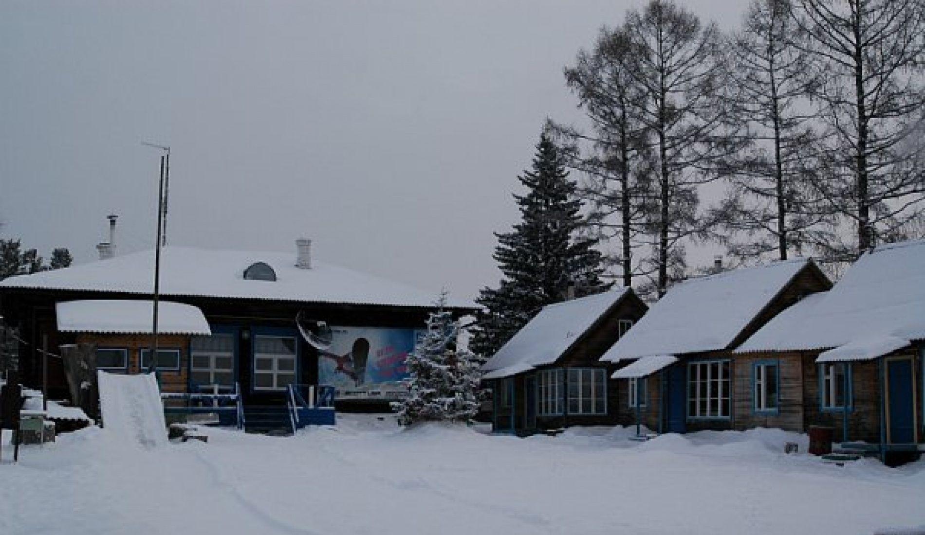 База отдыха «Таежная» Красноярский край, фото 4