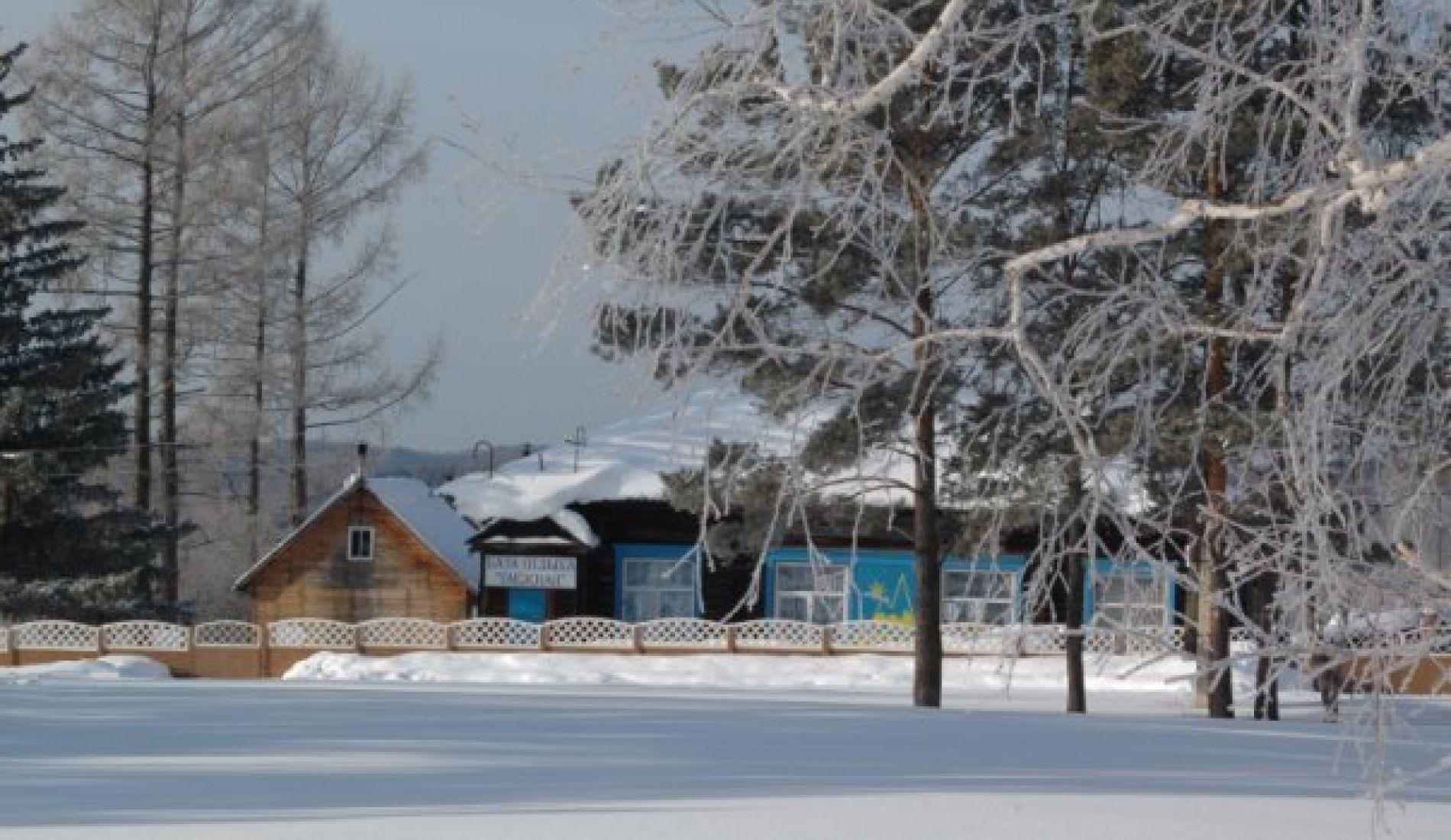 База отдыха «Таежная» Красноярский край, фото 2