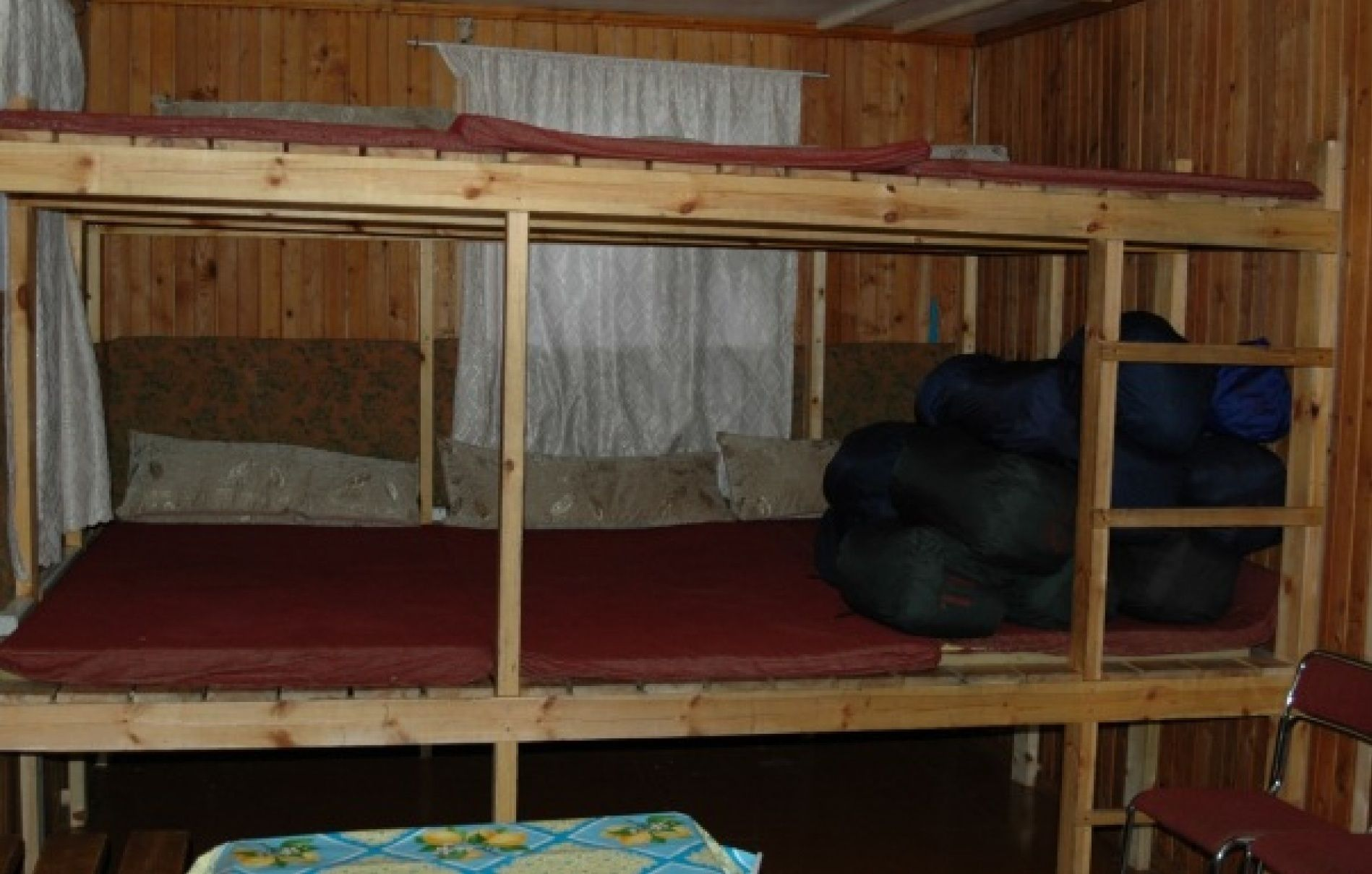 База отдыха «Таежная» Красноярский край Гостевой домик, фото 1
