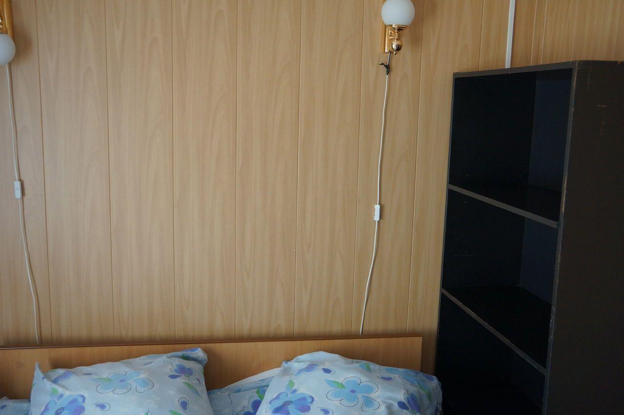 Турбаза «Ладога» Ленинградская область Летний домик в Затоне, фото 4