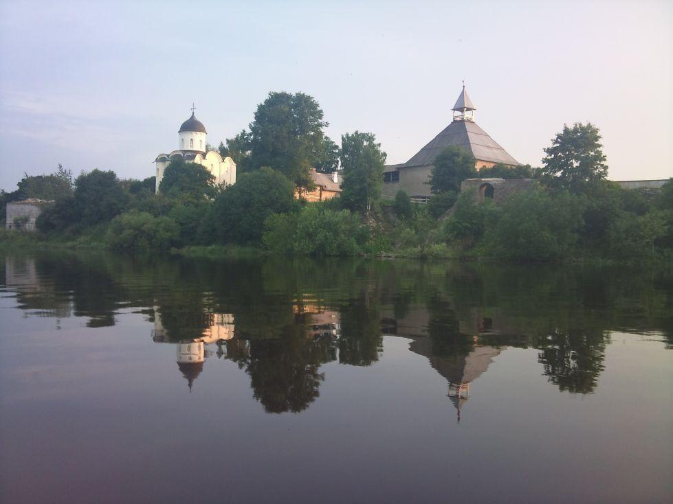 """Турбаза """"Ладога"""" Ленинградская область, фото 7"""