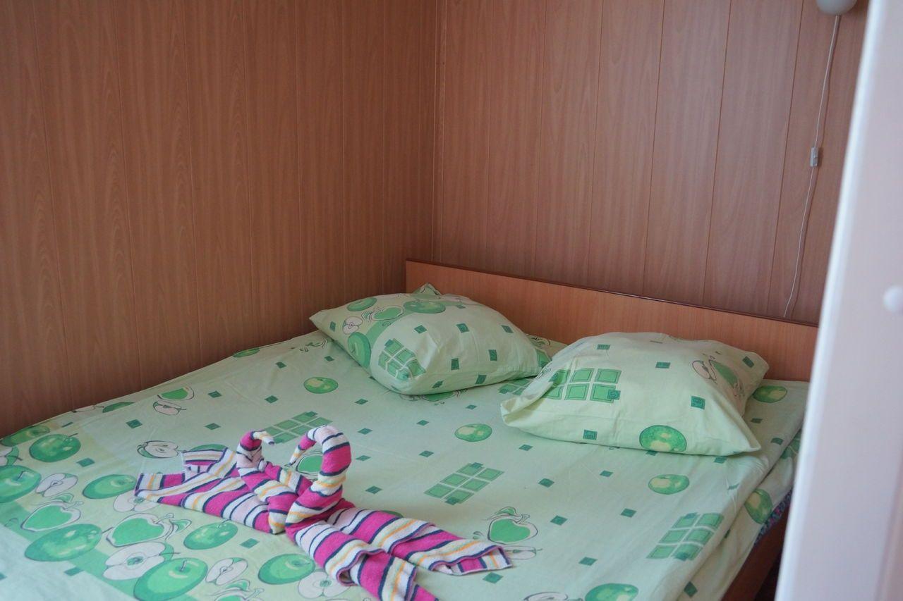 Турбаза «Ладога» Ленинградская область Летний домик в Затоне, фото 3
